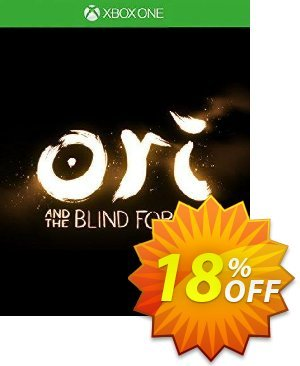 Ori And The Blind Forest Xbox One - Game Code discount coupon Ori And The Blind Forest Xbox One - Game Code Deal - Ori And The Blind Forest Xbox One - Game Code Exclusive offer for iVoicesoft
