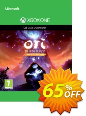 Ori and the Blind Forest: Definitive Edition Xbox One discount coupon Ori and the Blind Forest: Definitive Edition Xbox One Deal - Ori and the Blind Forest: Definitive Edition Xbox One Exclusive offer for iVoicesoft