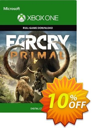 Far Cry Primal Xbox One discount coupon Far Cry Primal Xbox One Deal - Far Cry Primal Xbox One Exclusive offer for iVoicesoft