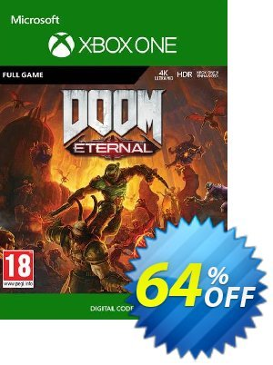 DOOM Eternal Xbox One discount coupon DOOM Eternal Xbox One Deal - DOOM Eternal Xbox One Exclusive offer for iVoicesoft