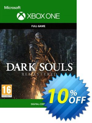Dark Souls: HD Remaster Xbox One discount coupon Dark Souls: HD Remaster Xbox One Deal - Dark Souls: HD Remaster Xbox One Exclusive offer for iVoicesoft