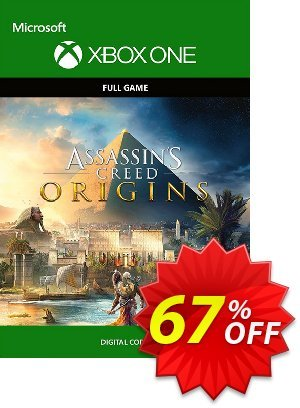 Assassins Creed Origins Xbox One discount coupon Assassins Creed Origins Xbox One Deal - Assassins Creed Origins Xbox One Exclusive offer for iVoicesoft