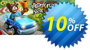 Teddy Floppy Ear The Race PC discount coupon Teddy Floppy Ear The Race PC Deal - Teddy Floppy Ear The Race PC Exclusive offer for iVoicesoft