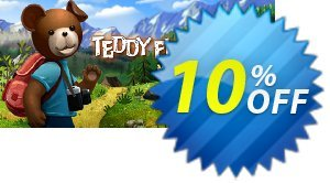 Teddy Floppy Ear Mountain Adventure PC discount coupon Teddy Floppy Ear Mountain Adventure PC Deal - Teddy Floppy Ear Mountain Adventure PC Exclusive offer for iVoicesoft