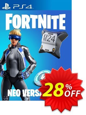 Fortnite Neo Versa 500 V-Bucks PS4 (US) Coupon, discount Fortnite Neo Versa 500 V-Bucks PS4 (US) Deal. Promotion: Fortnite Neo Versa 500 V-Bucks PS4 (US) Exclusive offer for iVoicesoft