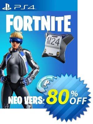 Fortnite Neo Versa + 500 V-Bucks PS4 (EU) 優惠券,折扣碼 Fortnite Neo Versa + 500 V-Bucks PS4 (EU) Deal,促銷代碼: Fortnite Neo Versa + 500 V-Bucks PS4 (EU) Exclusive offer for iVoicesoft