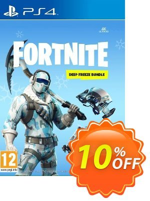Fortnite Deep Freeze Bundle PS4 discount coupon Fortnite Deep Freeze Bundle PS4 Deal - Fortnite Deep Freeze Bundle PS4 Exclusive offer for iVoicesoft