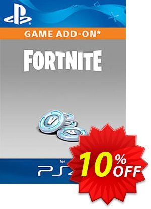 Fortnite - 1,000 V-Bucks PS4 discount coupon Fortnite - 1,000 V-Bucks PS4 Deal - Fortnite - 1,000 V-Bucks PS4 Exclusive offer for iVoicesoft