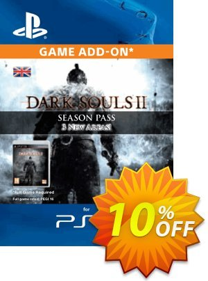 Dark Souls II 2 Season Pass PS3 discount coupon Dark Souls II 2 Season Pass PS3 Deal - Dark Souls II 2 Season Pass PS3 Exclusive offer for iVoicesoft