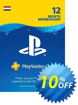 Playstation Plus (PS+) - 12 Month Subscription (Netherlands) discount coupon Playstation Plus (PS+) - 12 Month Subscription (Netherlands) Deal - Playstation Plus (PS+) - 12 Month Subscription (Netherlands) Exclusive offer for iVoicesoft
