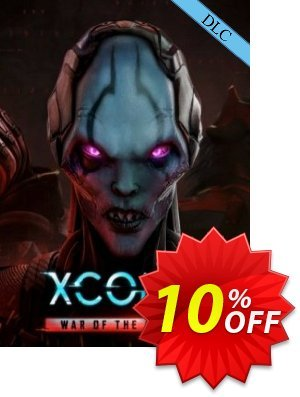 XCOM 2 PC: War of the Chosen DLC discount coupon XCOM 2 PC: War of the Chosen DLC Deal - XCOM 2 PC: War of the Chosen DLC Exclusive offer for iVoicesoft
