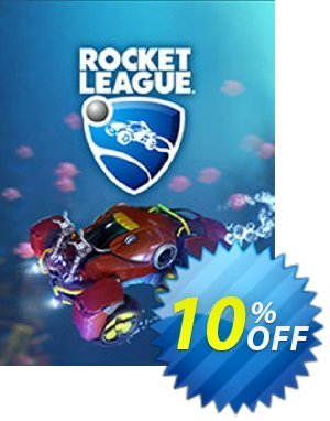 Rocket League PC - Proteus DLC discount coupon Rocket League PC - Proteus DLC Deal - Rocket League PC - Proteus DLC Exclusive offer for iVoicesoft