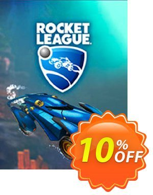 Rocket League PC - Triton DLC discount coupon Rocket League PC - Triton DLC Deal - Rocket League PC - Triton DLC Exclusive offer for iVoicesoft