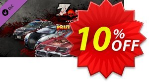 Zombie Driver HD Brutal Car Skins PC discount coupon Zombie Driver HD Brutal Car Skins PC Deal - Zombie Driver HD Brutal Car Skins PC Exclusive offer for iVoicesoft
