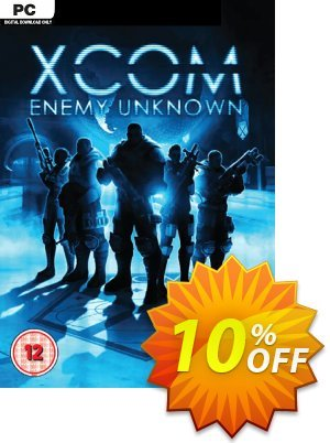 XCOM Enemy Unknown PC (EU) discount coupon XCOM Enemy Unknown PC (EU) Deal - XCOM Enemy Unknown PC (EU) Exclusive offer for iVoicesoft