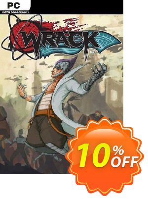 Wrack PC Coupon discount Wrack PC Deal. Promotion: Wrack PC Exclusive offer for iVoicesoft