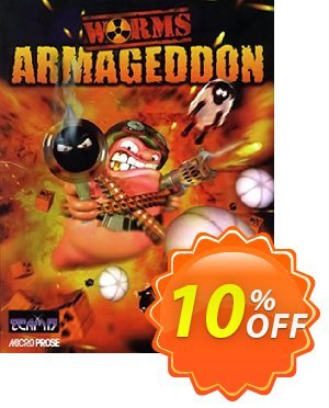 Worms Armageddon (PC) discount coupon Worms Armageddon (PC) Deal - Worms Armageddon (PC) Exclusive offer for iVoicesoft