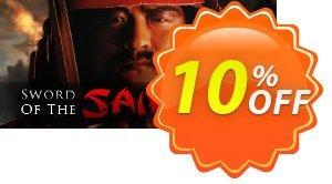 Sword of the Samurai PC 프로모션 코드 Sword of the Samurai PC Deal 프로모션: Sword of the Samurai PC Exclusive offer for iVoicesoft