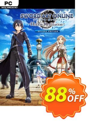 Sword Art Online: Hollow Realization Deluxe Edition PC discount coupon Sword Art Online: Hollow Realization Deluxe Edition PC Deal - Sword Art Online: Hollow Realization Deluxe Edition PC Exclusive offer for iVoicesoft