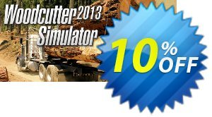 Woodcutter Simulator 2013 PC discount coupon Woodcutter Simulator 2013 PC Deal - Woodcutter Simulator 2013 PC Exclusive offer for iVoicesoft