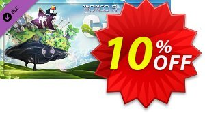 Tropico 5 Gone Green PC 優惠券,折扣碼 Tropico 5 Gone Green PC Deal,促銷代碼: Tropico 5 Gone Green PC Exclusive offer for iVoicesoft