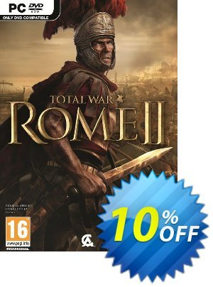 Total War Rome II 2 (PC) discount coupon Total War Rome II 2 (PC) Deal - Total War Rome II 2 (PC) Exclusive offer for iVoicesoft