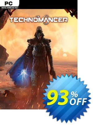The Technomancer PC Coupon discount The Technomancer PC Deal. Promotion: The Technomancer PC Exclusive offer for iVoicesoft