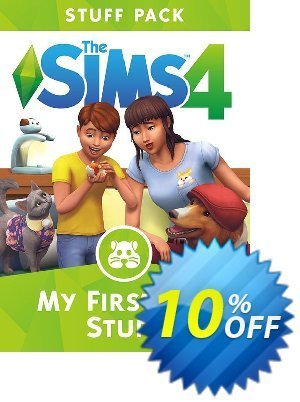 The Sims 4 - My First Pet Stuff PC discount coupon The Sims 4 - My First Pet Stuff PC Deal - The Sims 4 - My First Pet Stuff PC Exclusive offer for iVoicesoft