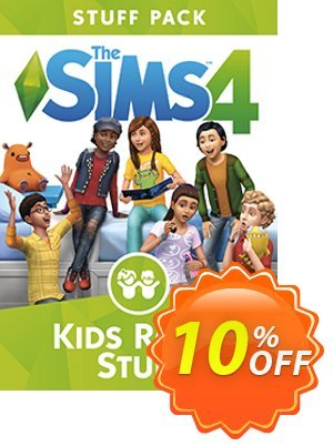 The Sims 4 - Kids Room Stuff PC discount coupon The Sims 4 - Kids Room Stuff PC Deal - The Sims 4 - Kids Room Stuff PC Exclusive offer for iVoicesoft