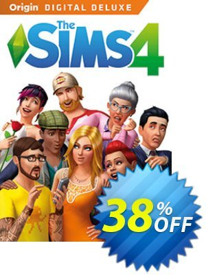 The Sims 4 - Deluxe Edition PC (WW) discount coupon The Sims 4 - Deluxe Edition PC (WW) Deal - The Sims 4 - Deluxe Edition PC (WW) Exclusive offer for iVoicesoft