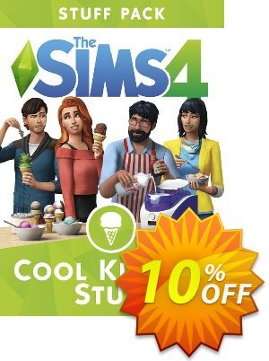The Sims 4 - Cool Kitchen Stuff PC discount coupon The Sims 4 - Cool Kitchen Stuff PC Deal - The Sims 4 - Cool Kitchen Stuff PC Exclusive offer for iVoicesoft
