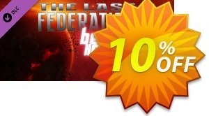 The Last Federation Betrayed Hope PC discount coupon The Last Federation Betrayed Hope PC Deal - The Last Federation Betrayed Hope PC Exclusive offer for iVoicesoft