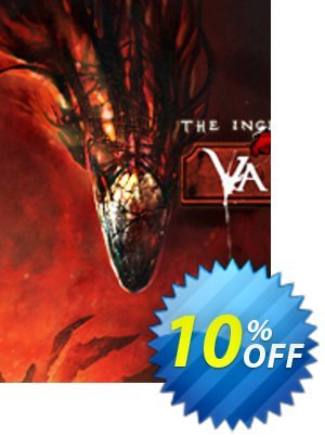 The Incredible Adventures of Van Helsing III PC discount coupon The Incredible Adventures of Van Helsing III PC Deal - The Incredible Adventures of Van Helsing III PC Exclusive offer for iVoicesoft
