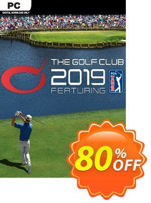 The Golf Club 2019 featuring PGA TOUR PC (EU) Coupon, discount The Golf Club 2021 featuring PGA TOUR PC (EU) Deal. Promotion: The Golf Club 2021 featuring PGA TOUR PC (EU) Exclusive offer for iVoicesoft
