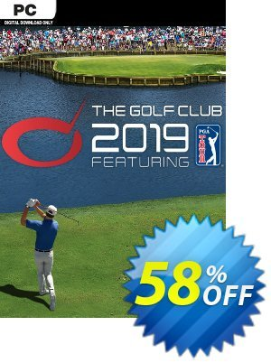 The Golf Club 2019 featuring PGA TOUR PC Coupon, discount The Golf Club 2021 featuring PGA TOUR PC Deal. Promotion: The Golf Club 2021 featuring PGA TOUR PC Exclusive offer for iVoicesoft