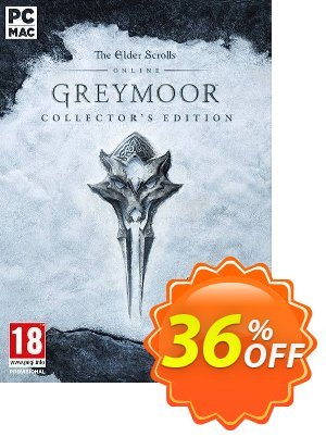 The Elder Scrolls Online - Greymoor Digital Collector's Edition PC discount coupon The Elder Scrolls Online - Greymoor Digital Collector's Edition PC Deal - The Elder Scrolls Online - Greymoor Digital Collector's Edition PC Exclusive offer for iVoicesoft
