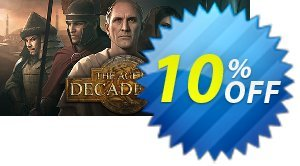 The Age of Decadence PC Coupon discount The Age of Decadence PC Deal. Promotion: The Age of Decadence PC Exclusive offer for iVoicesoft
