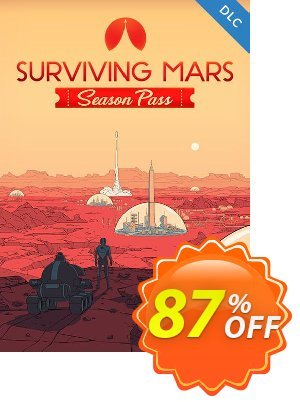 Surviving Mars Season Pass PC discount coupon Surviving Mars Season Pass PC Deal - Surviving Mars Season Pass PC Exclusive offer for iVoicesoft