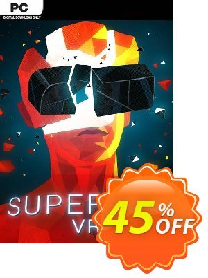 SUPERHOT VR PC discount coupon SUPERHOT VR PC Deal - SUPERHOT VR PC Exclusive offer for iVoicesoft