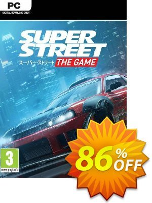 Super Street The Game PC Coupon discount Super Street The Game PC Deal. Promotion: Super Street The Game PC Exclusive offer for iVoicesoft