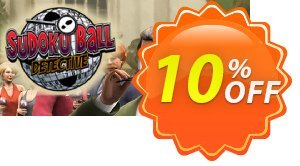 Sudokuball Detective PC Coupon discount Sudokuball Detective PC Deal. Promotion: Sudokuball Detective PC Exclusive offer for iVoicesoft