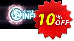 Strike Suit Infinity PC discount coupon Strike Suit Infinity PC Deal - Strike Suit Infinity PC Exclusive offer for iVoicesoft
