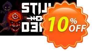 Still Not Dead PC割引コード・Still Not Dead PC Deal キャンペーン:Still Not Dead PC Exclusive offer for iVoicesoft