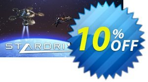 StarDrive PC discount coupon StarDrive PC Deal - StarDrive PC Exclusive offer for iVoicesoft