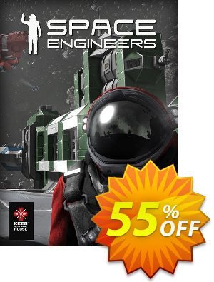 Space Engineers PC discount coupon Space Engineers PC Deal - Space Engineers PC Exclusive offer for iVoicesoft