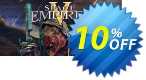 Space Empires V PC discount coupon Space Empires V PC Deal - Space Empires V PC Exclusive offer for iVoicesoft