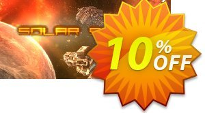 Solar Shifter EX PC Coupon, discount Solar Shifter EX PC Deal. Promotion: Solar Shifter EX PC Exclusive offer for iVoicesoft