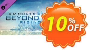 Sid Meier's Civilization Beyond Earth Rising Tide PC discount coupon Sid Meier's Civilization Beyond Earth Rising Tide PC Deal - Sid Meier's Civilization Beyond Earth Rising Tide PC Exclusive offer for iVoicesoft