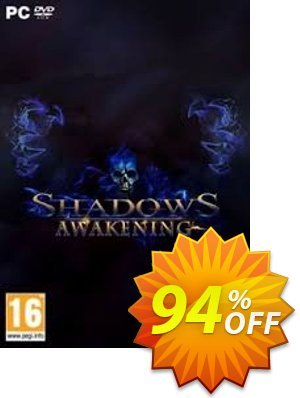 Shadows Awakening PC Coupon discount Shadows Awakening PC Deal. Promotion: Shadows Awakening PC Exclusive offer for iVoicesoft