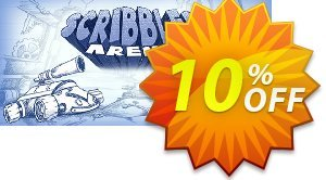 Scribbled Arena PC Coupon discount Scribbled Arena PC Deal. Promotion: Scribbled Arena PC Exclusive offer for iVoicesoft